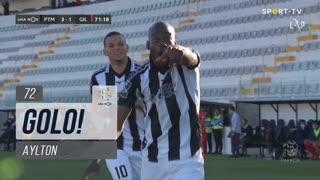 GOLO! Portimonense, Aylton aos 72', Portimonense 3-1 Gil Vicente FC