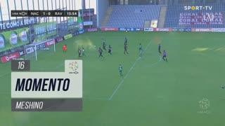 Rio Ave FC, Jogada, Meshino aos 16'