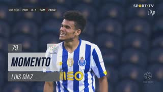 FC Porto, Jogada, Luis Díaz aos 79'