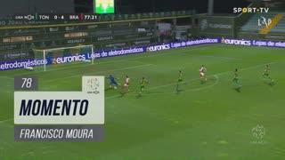 SC Braga, Jogada, Francisco Moura aos 78'
