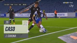 FC Porto, Caso, J. Corona aos 26'