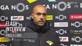 Paulo Lobo: