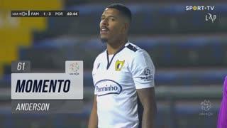 FC Famalicão, Jogada, Anderson aos 61'