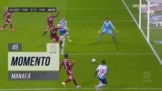 FC Porto, Jogada, Manafá aos 49'