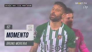 Rio Ave FC, Jogada, Bruno Moreira aos 62'