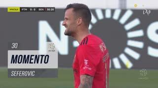 SL Benfica, Jogada, Seferovic aos 30'