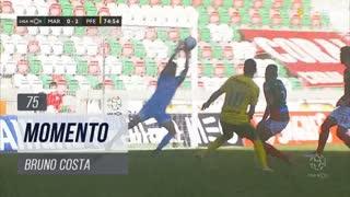 FC P.Ferreira, Jogada, Bruno Costa aos 75'