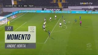 SC Braga, Jogada, André Horta aos 77'