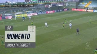 FC Famalicão, Jogada, Jhonata Robert aos 52'