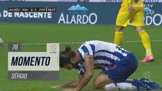 FC Porto, Jogada, Sérgio aos 78'