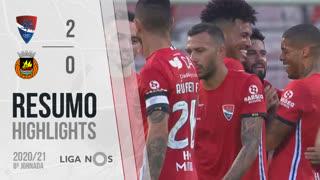 Liga NOS (8ªJ): Resumo Gil Vicente FC 2-0 Rio Ave FC