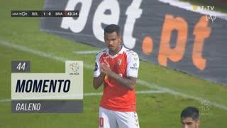 SC Braga, Jogada, Galeno aos 44'