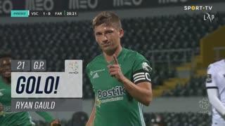 GOLO! SC Farense, Ryan Gauld aos 21', Vitória SC 1-1 SC Farense