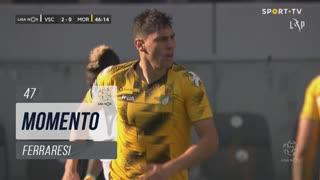 Moreirense FC, Jogada, Ferraresi aos 47'