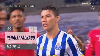 FC Porto, Jogada, Matheus aos 59'