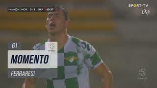 Moreirense FC, Jogada, Ferraresi aos 61'