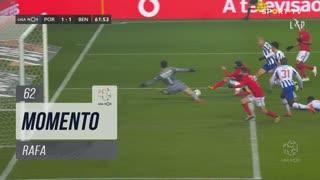 SL Benfica, Jogada, Rafa aos 62'