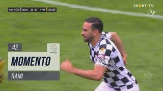 Boavista FC, Jogada, Rami aos 42'