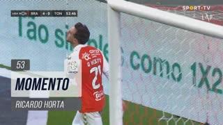 SC Braga, Jogada, Ricardo Horta aos 53'