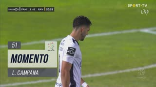 FC Famalicão, Jogada, L. Campana aos 51'