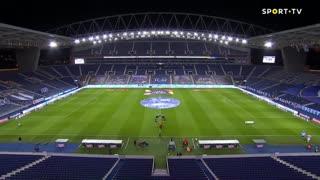 FC Porto x FC P.Ferreira: Confere aqui a constituição das equipas!