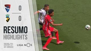 Liga NOS (30ªJ): Resumo Gil Vicente FC 0-0 SC Farense