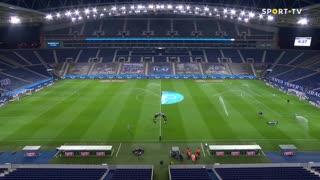 FC Porto x Santa Clara: Confere aqui a constituição das equipas!