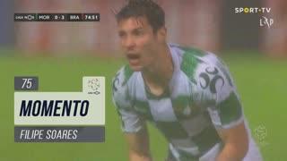 Moreirense FC, Jogada, Filipe Soares aos 75'
