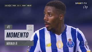 FC Porto, Jogada, Manafá aos 41'