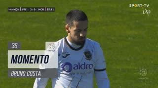 FC P.Ferreira, Jogada, Bruno Costa aos 36'