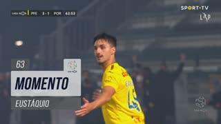 FC P.Ferreira, Jogada, Eustáquio aos 63'