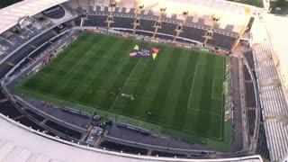 Vitória SC x SL Benfica: Confere aqui a constituição das equipas!