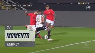 SL Benfica, Jogada, Taarabt aos 27'