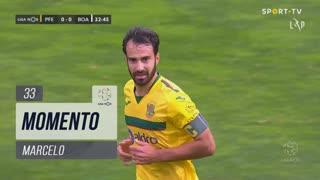 FC P.Ferreira, Jogada, Marcelo aos 33'