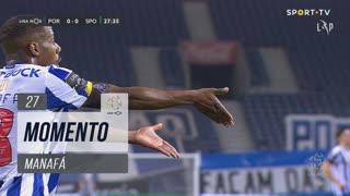 FC Porto, Jogada, Manafá aos 27'
