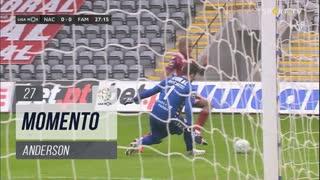 FC Famalicão, Jogada, Anderson aos 27'