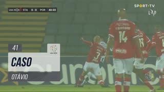 FC Porto, Caso, Otávio aos 41'
