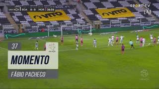 Moreirense FC, Jogada, Fábio Pacheco aos 37'
