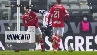 Boavista FC, Jogada, Elis aos 6'
