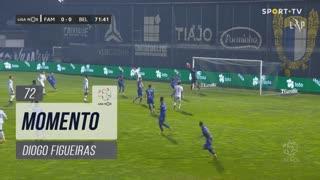 FC Famalicão, Jogada, Diogo Figueiras aos 72'
