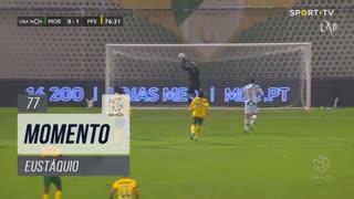 FC P.Ferreira, Jogada, Eustáquio aos 77'