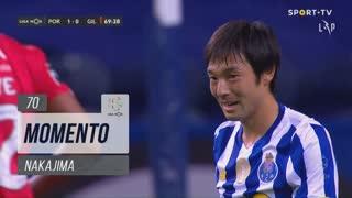 FC Porto, Jogada, Nakajima aos 70'