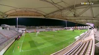 Moreirense FC x Sporting CP: Confere aqui a constituição das equipas!