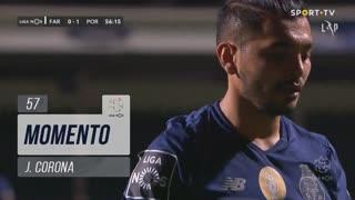 FC Porto, Jogada, J. Corona aos 57'