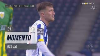 FC Porto, Jogada, Otávio aos 31'