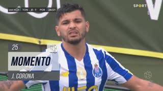 FC Porto, Jogada, J. Corona aos 25'
