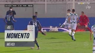 FC Porto, Jogada, Mehdi aos 46'