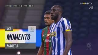 FC Porto, Jogada, Marega aos 83'