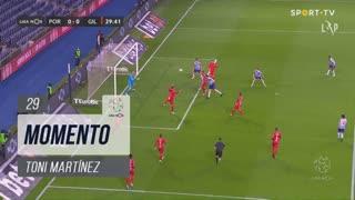 FC Porto, Jogada, Toni Martínez aos 29'
