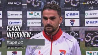 """Claude Gonçalves: """"Queremos ganhar os dois últimos jogos"""""""